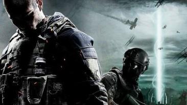 Последнее дополнение к Black Ops 2 вышло на PC и PlayStation 3