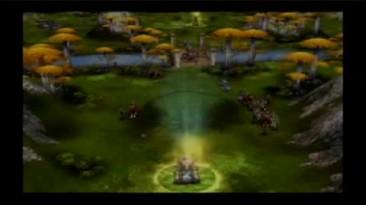 Два видеоролика из LOTR War of the Ring