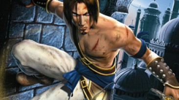Ностальгия #2. Prince of Persia: The Sands of Time)