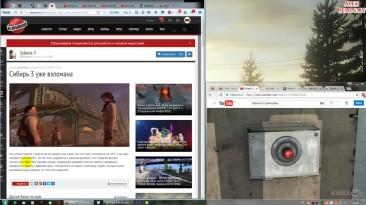 Взлом/обход Denuvo #28.4 (24.04.17). Syberia 3 взломали, провал в Стиме
