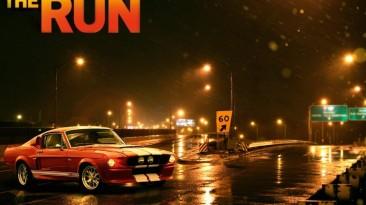 Рецензия Need for Speed The Run