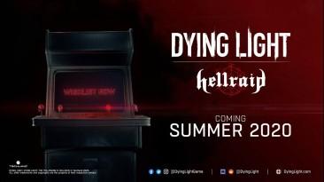 Анонсировано дополнение Hellraid для Dying Light