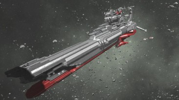 {от 1.5 } Карта Battle Ship для Space Engineers