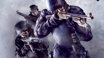 На GOG.com появилась цифровая версия легендарного тактического шутера SWAT 4