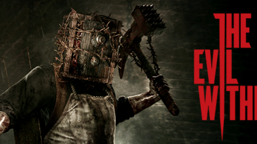 The Evil Within - Обновление