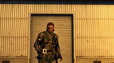 "Metal Gear Solid 5: Ground Zeroes ""Программа MGSV MODDING TOOL (новые камуфляжи для Снейка"""