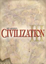 Обложка игры Sid Meier's Civilization 3