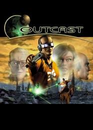 Обложка игры Outcast