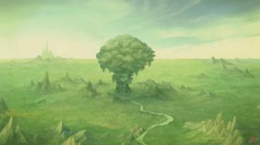 Восемь минут геймплея ремастера Legend of Mana