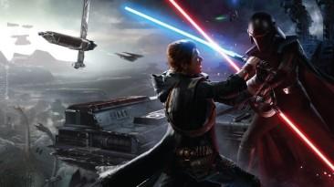 """EA называет Star Wars Jedi: Fallen Order """"Первой игрой в совершенно новой франшизе"""""""