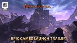 Neverwinter Online появилась в Epic Games Store и получила крупное обновление