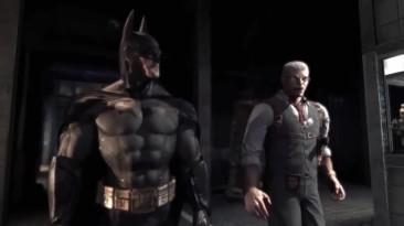 Самый честный трейлер Batman: Arkham Asylum