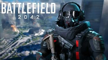 В Battlefield 2042 самые быстрые персонажи, но слишком мало техники
