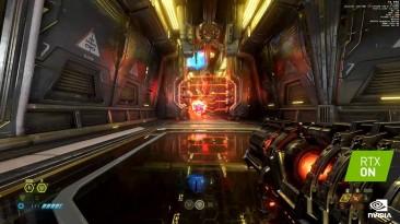 Обновление следующего поколения выйдет для Doom Eternal в конце июня