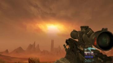 Оружейный мод Call of DOOM: Black Warfare теперь доступен для скачивания