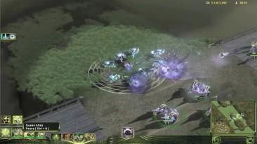 Universe at War: Earth Assault - Masari Heroes