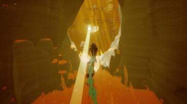 Abzu - геймплей третьей локации