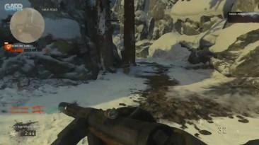 Эпические моменты и приколы в Call of Duty: WWII