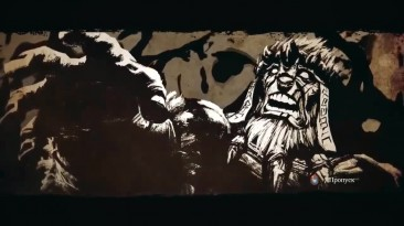 Лучший из всадников Апокалипсиса | Истории: Смерть из Darksiders | Порча и сюжет Darksiders 2