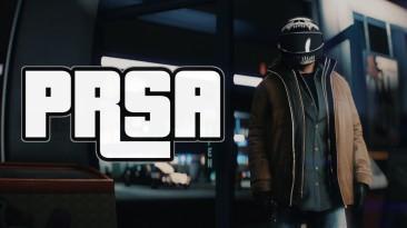 "Grand Theft Auto 5 ""PRSA - Photorealistic San Andreas / фотореалистичная графика"""