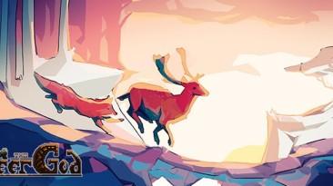 Мистический платформер The Deer God вышел на Switch