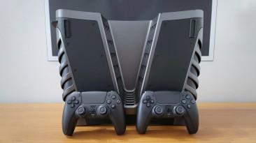 Девелоперскую версию PlayStation 5 выставили на eBay