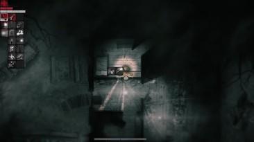 ВЕЛОСИПЕДИСТ, НАРКОМАНИЯ, ТЬМА Прохождение Darkwood [КОШМАР] - Серия #5