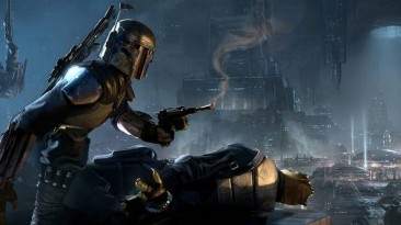 """Ubisoft начала разработку игры по """"Звездным войнам"""" с открытым миром"""