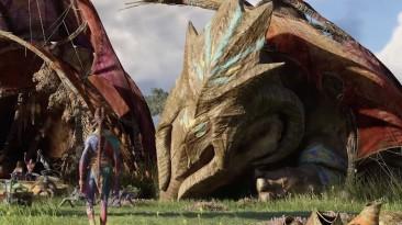 Avatar: Frontiers of Pandora предложит совершенно новый открытый мир и новых персонажей