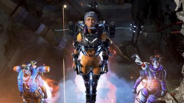 Среди игроков Apex Legends прошла неожиданная череда блокировок