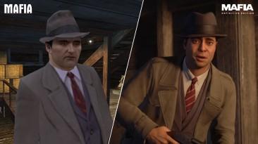 Большой разбор Mafia и Mafia: Definitive Edition. Часть 3