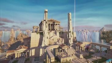 Assassin's Creed Odyssey - Судьба Атлантиды (концовка и последний босс)