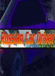 Обложка игры Russian Car Driver