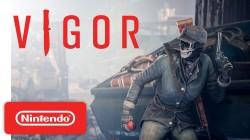 Бесплатная версия Vigor для Nintendo Switch выйдет 23 сентября