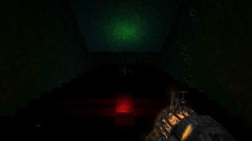 "Half-Life 2 ""Карта - Jordos temple"""