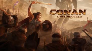 Funcom обнародовала дату релиза Conan Unconquered