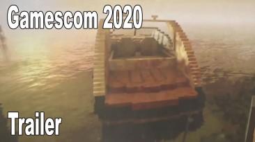 Вышел новый геймплейный трейлер Teardown