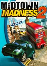 Обложка игры Midtown Madness 2