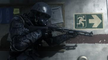 Ремастеринг Call of Duty: Modern Warfare в пух и прах разнесли в Steam