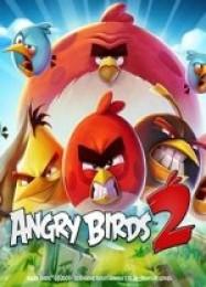 Обложка игры Angry Birds 2