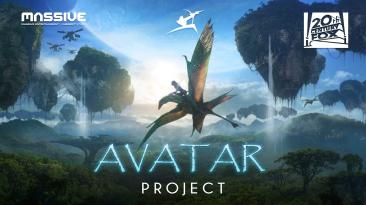 """Avatar от Ubisoft Massive выйдет раньше игры по """"Звездным Войнам"""""""