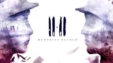 """11-11: Memories Retold """"OST"""""""