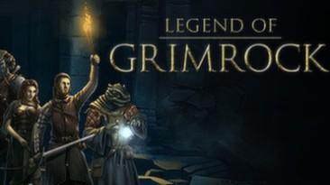 Legend of Grimrock - Добавлена поддержка смартфонов iPhone
