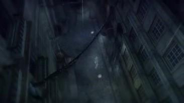 Sony Japan выпустила новый трейлер игры Rain