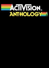 Обложка игры Activision Anthology