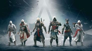 """Лучшие и худшие игры Assassin""""s Creed"""