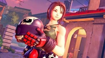 4 августа пройдёт трансляция летнего обновления для Street Fighter 5: Champion Edition