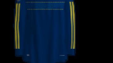 """FIFA 10 """"Форма Динамо Киев сезона 13-14 и Сборной Украины к ЕВРО-2012"""""""
