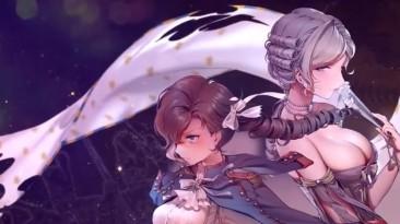 Новый трейлер с демонстрацией игрового процесса Banner of the Maid