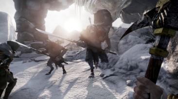 Warhammer: End Times - Vermintide - Дополнение Karak Azgaraz стало доступно на консоля